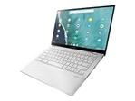 "Terminal durci ASUS ASUS Chromebook Flip C436FFA E10309 - 14"" - Core i5 10210U - 16 Go RAM - 128 Go SSD"