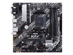 Carte mère ASUS ASUS PRIME B450M-A II - carte-mère - micro ATX - Socket AM4 - AMD B450