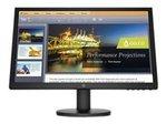 """Moniteur HP HP P21b G4 - P-Series - écran LED - Full HD (1080p) - 20.7"""""""