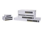 Switch gigabit CISCO Cisco Business 110 Series 110-8T-D - commutateur - 8 ports - non géré - Montable sur rack