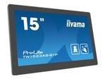 iiyama TW1523AS-B1P Android OS