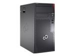 PC de bureau FUJITSU Fujitsu ESPRIMO P5010 - micro-tour - Core i5 10400 2.9 GHz - 8 Go - SSD 256 Go - Français