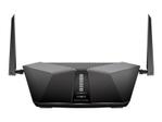 Routeur Entreprise NETGEAR NETGEAR Nighthawk LAX20 - routeur sans fil - WWAN - 802.11a/b/g/n/ac/ax - de bureau