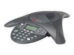 Audio conférence Poly Polycom SoundStation2 EX - téléphone pour conférence avec ID d'appelant/appel en instance