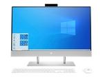 """PC Tout-en-un HP HP 27-dp0077nf - tout-en-un - Ryzen 5 4500U 2.3 GHz - 8 Go - SSD 128 Go, HDD 1 To - LED 27"""" - Français"""