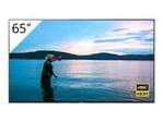 4K Android 65 BRAVIA with Tuner