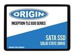 128GB MLC SSD LATITUDE E5570