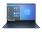 "Ultrabook HP HP Elite Dragonfly G2 - 13.3"" - Core i7 1165G7 - 16 Go RAM - 512 Go SSD - Français"