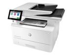 Imprimante multifonction couleur HP INC HP LaserJet Enterprise MFP M430f - imprimante multifonctions - Noir et blanc