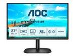 """Moniteur AOC AOC 27B2AM - écran LED - Full HD (1080p) - 27"""""""