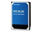 Disque interne WESTERN DIGITAL WD Blue WD40EZAZ - disque dur - 4 To - SATA 6Gb/s