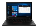 """Workstation mobile LENOVO Lenovo ThinkPad P14s Gen 2 - 14"""" - Core i7 1165G7 - 16 Go RAM - 512 Go SSD - Français"""