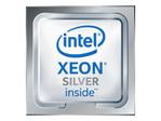 Connectique serveur HP ENTERPRISE Intel Xeon Silver 4210R / 2.4 GHz processeur