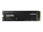 Disque SSD SAMSUNG Samsung 980 MZ-V8V1T0BW - Disque SSD - 1 To - PCI Express 3.0 x4 (NVMe)