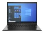 "Ultrabook HP INC HP Elite Folio - 13.5"" - Snapdragon 8cx Kryo 495 - 8 Go RAM - 256 Go SSD - Français"