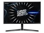 "Moniteur SAMSUNG Samsung C24RG50FQR - écran LED - incurvé - Full HD (1080p) - 24"""