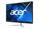 """PC Tout-en-un ACER Acer Veriton Essential Z VEZ2740G - tout-en-un - Core i3 1115G4 1.7 GHz - 8 Go - SSD 256 Go - LED 23.8"""""""