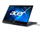 "Ultrabook ACER Acer TravelMate Spin P4 TMP414RN-51-78UQ - 14"" - Core i7 1165G7 - 16 Go RAM - 1.024 To SSD - Français"