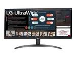 """Moniteur LG LG 29WP500-B - écran LED - 29"""" - HDR"""