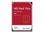 WD Red Plus NAS Hard Drive WD101EFBX - disque...