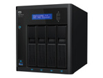 WD My Cloud Pro PR4100 36To 4Bay NAS