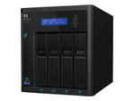 WD My Cloud EX4100 40To NAS 4-Bay