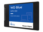 WD Blue 3D NAND SATA SSD WDS400T2B0A - Disque...