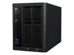 WD My Cloud Pro PR2100 28To 2Bay NAS