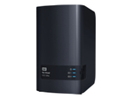 WD MY Cloud EX2 Ultra NAS 28To 2-Bay