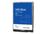 Disque interne WESTERN DIGITAL WD Blue WD10SPZX - disque dur - 1 To - SATA 6Gb/s