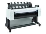 Traceur HP HP DesignJet T940 - imprimante grand format - couleur - jet d'encre