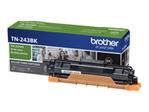 Toner BROTHER Brother TN243BK - noir - original - cartouche de toner