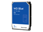 Disque dur HDD WESTERN DIGITAL WD Blue WD20EZAZ - disque dur - 2 To - SATA 6Gb/s