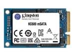 1024GB KC600MS SATA3 MSATA SSD