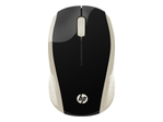 200 Silk Gold Wireless Mouse