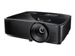 Videoprojecteur OPTOMA Optoma S336 - projecteur DLP - 3D - noir