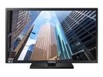 """Moniteur SAMSUNG Samsung S24E65UDWY - SE650 Series - écran LED - 24"""""""