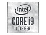 Processeur serveur INTEL Intel Core i9 10850K / 3.6 GHz processeur
