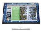 """Moniteur HP INC HP E24q G4 - E-Series - écran LED - QHD - 24"""""""