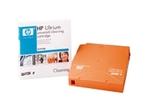 Cartouche de sauvegarde HP ENTERPRISE HPE Ultrium Universal Cleaning Cartridge - LTO Ultrium x 1 - cartouche de nettoyage