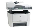 HP LaserJet M2727NF/FR Network + fax