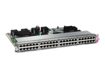 CATALYST 4500 K10 48-PORT POE