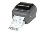 Imprimante thermique et à ticket ZEBRA Zebra GK Series GK420d - imprimante d'étiquettes - Noir et blanc - thermique direct