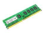 Mémoire vive PC TRANSCEND Transcend - DDR3 - module - 4 Go - DIMM 240 broches - mémoire sans tampon