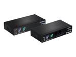 Hub & extendeur vidéo TRENDNET TRENDnet TK-EX3 KVM Extension Kit - rallonge KVM