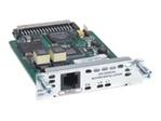 Modem DSL CISCO Cisco G.SHDSL High Speed WAN interface Card - modem ADSL