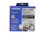 Papier standard BROTHER Adress Label Small 29x62mm