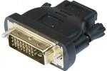 Câble écran & moniteur MCAD Adaptateur hdmi f dvi 24+1 m