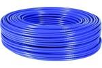 Câble nu / Touret DEXLAN DEXLAN câble multibrin S/FTP CAT6 bleu - 100 m
