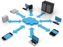 Utilisation du cloud